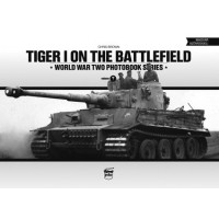 7,Tiger I on the Battlefield