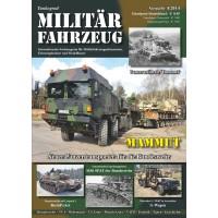 Tankograd Militärfahrzeug 4/2014