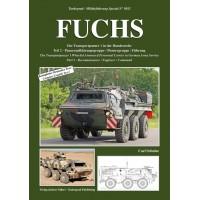 5052,Fuchs - Der Transportpanzer 1 der Bundeswehr Teil 2