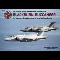 1,Blackburn Buccaneer