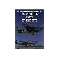 032,B-25 Mitchell Units of the MTO