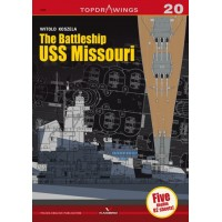 20,The Battleship USS Missouri
