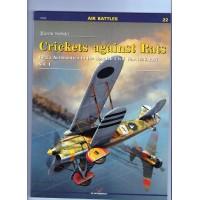 22,Crickets against Rats-Regia Aeronautica in the Spanish Civil War 1936-1937 Vol.1
