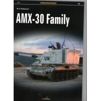 16,AMX-30 Family