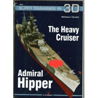 32,The Heavy Cruiser Admiral Hipper