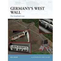 15,Germany`s West Wall