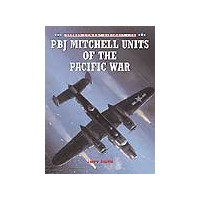 040,PBJ Mitchell Units of the Pacific War