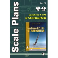 18,Lockheed F-104 Starfighter