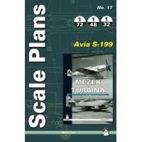 17,Avia S-199