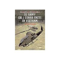 041,US Army AH-1 Huey Cobra Units in Vietnam