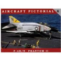 6, F-4 B/N Phantom II