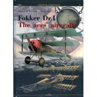 01,Fokker Dr.I - The Aces Aircraft