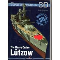 30,The Heavy Cruiser Lützow