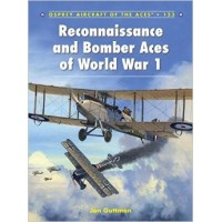 123,Reconnaissance and Bomber Aces of World War 1