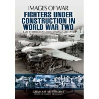 Fighters Under Construction in World War Two
