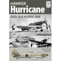 3,Hawker Hurricane and Sea Hurricane