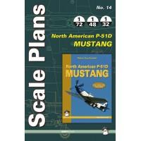 14,North American P-51D Mustang