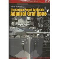22,The German Pocket Battleship Admiral Graf Spee