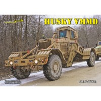 10,Husky VMMD US Minensuchfahrzeug