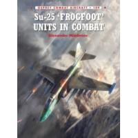 "109,Su-25 Frogfoot"" Units in Combat"