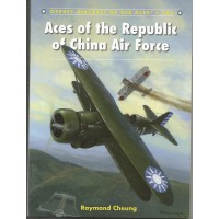 126,Aces of the Republic of China Air Force