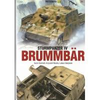 18,Sturmpanzer IV Brummbär