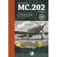 3,The Macchi MC202 Folgore