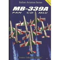 MB-339A ,PAN , CD , MLU