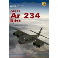 62,Arado Ar 234 Blitz Vol.2
