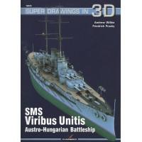 35,SMS Viribus Unitis -Austro-Hungarian Battleship