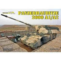 14,Panzerhaubitze 2000 A1/A2
