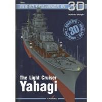 36,The Light Cruiser Yahagi