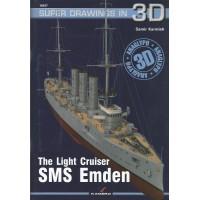 37,The Light Cruiser SMS Emden