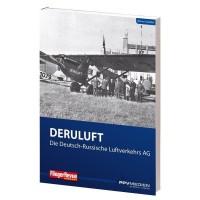 3,DERULUFT - Die Deutsch - Russische Luftverkehrs AG