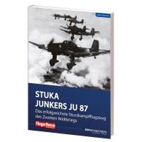 4,Stuka Junkers Ju 87