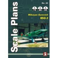 30,Mikoyan Gurevich MiG-3