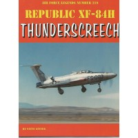219,Republic XF-84 H Thunderscreech