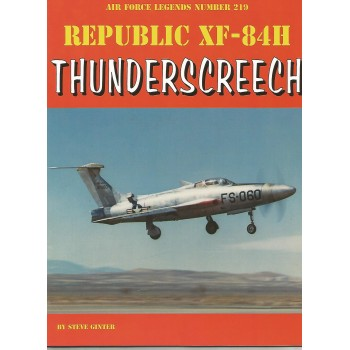 219,Republic XF-84 H Thunderscreech