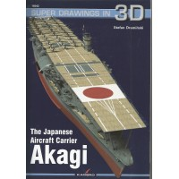 42,The Japanese Aircraft Carrier Akagi