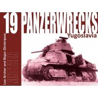 Panzerrecks 19 - Yugoslavia