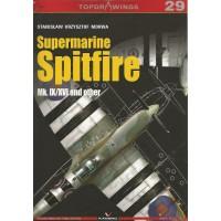 29,Supermarine Spitfire Mk. IX / XVI and other