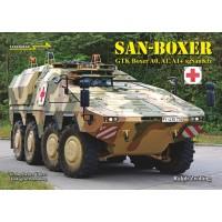 16,San-Boxer,GTK Boxer A0,A1 + sgSanKfz