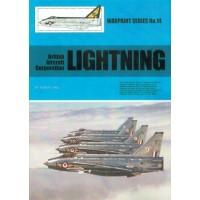 14,British Aircraft Corporation Lightning