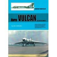 30,Avro Vulcan