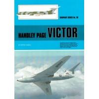 36,Handley Page Victor