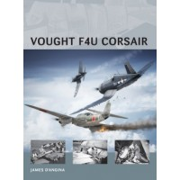 17,Vought F4U Corsair