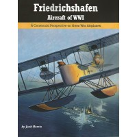 Friedrichshafen Aircraft of WW I