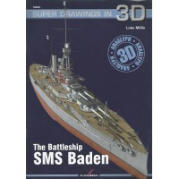 43,The Battleship SMS Baden