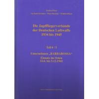 06/I,Unternehmen Barbarossa,Einsatz im Osten 22.06. bis 05.12.19