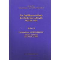 06/II,Unternehmen Barbarossa,Einsatz im Osten 22.06. bis 05.12.1
